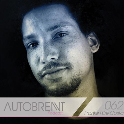 062-AutobrenntPodcast-Franklin De Costa