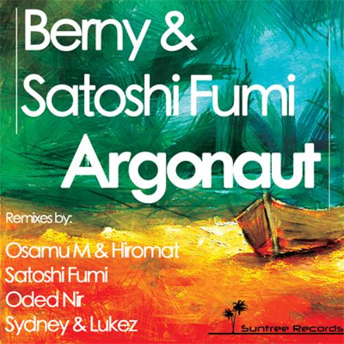 Berny & Satoshi Fumi - Argonaut (Oded Nir Remix) Snip