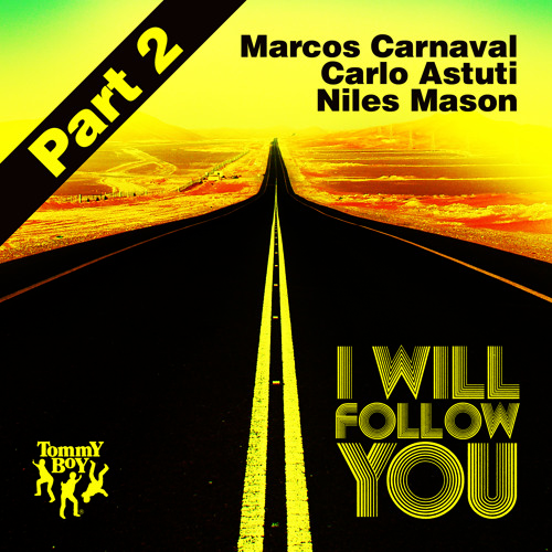 I Will Follow You (DeepDelic Remix)