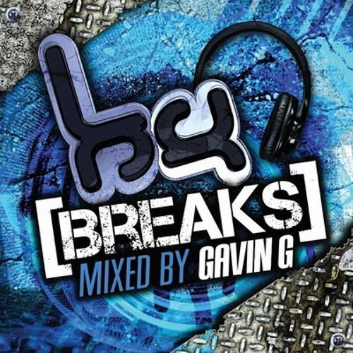 Gavin G - Afrika (Hu album mix)