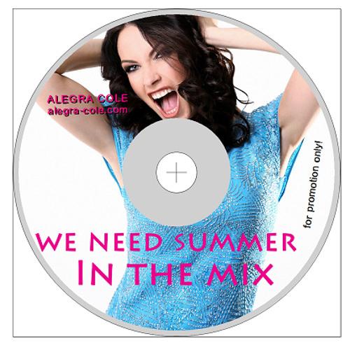 Alegra Cole - we need summer inthemix
