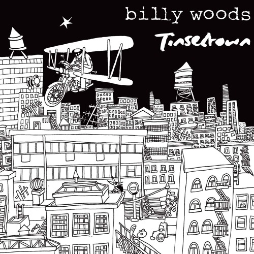 "billy woods ""Tinseltown"""