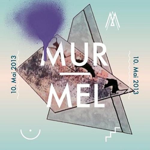 Ordinary Subject @ Prinzenbar Hamburg - Anna Murmel / Mai2013