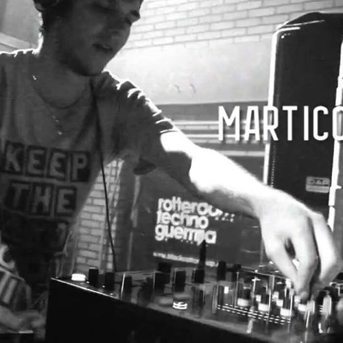 D.M.Y. V.S. Marticos Hell - Hardgroove Session 1 (Pure NRG radio podcast mix)