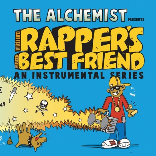 The Alchemist - Back Again