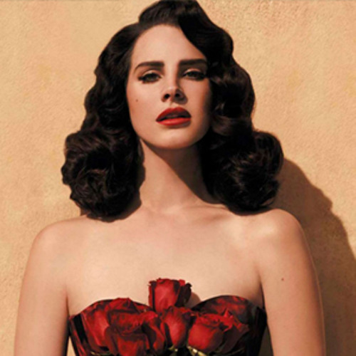 Lana Del Rey - Young and Beautiful (Gruneau Bootleg)