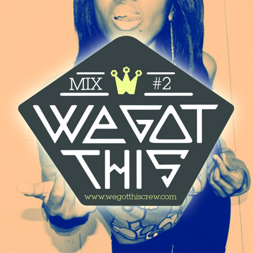 WEGOTTHISCREW.COM - MIX SERIES 02 - EXODUB ⇄ B2B ⇄ CHASE MANHATTAN