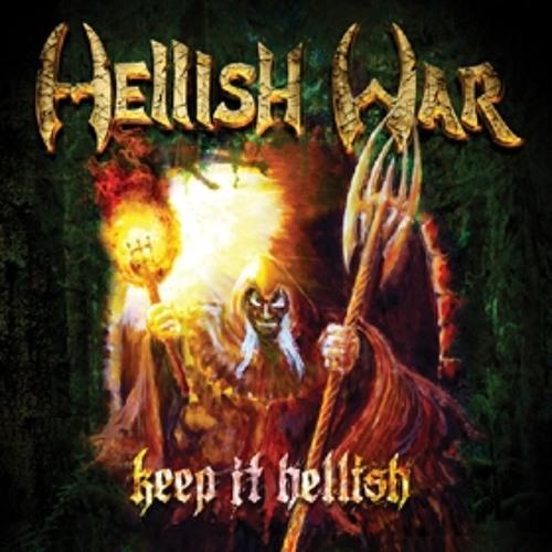 Hellish War - Masters Of Wreckage