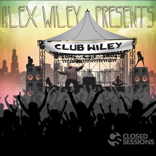 Alex Wiley- K Swiss feat. Vic Mensa & Chance The Rapper , Co-produced with Peter Cottontale