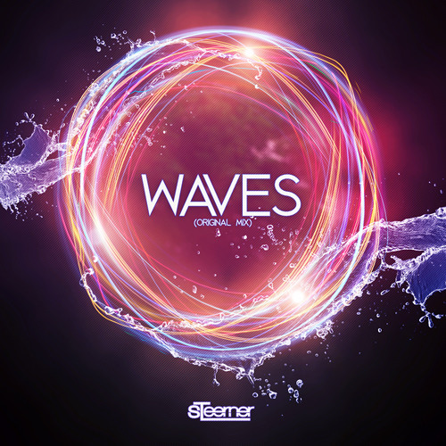 Steerner - Waves (Radio Edit)