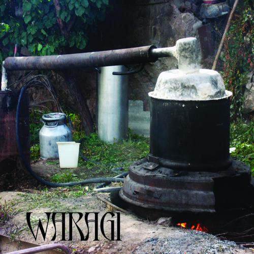 Waragi - Waragi