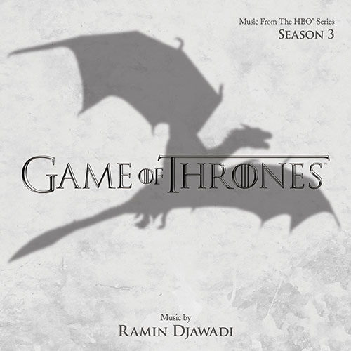 Game Of Thrones Season 3 Official Soundtrack Preview