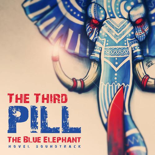 الفيل الازرق 2- احمد مراد-Mohamed Nassef