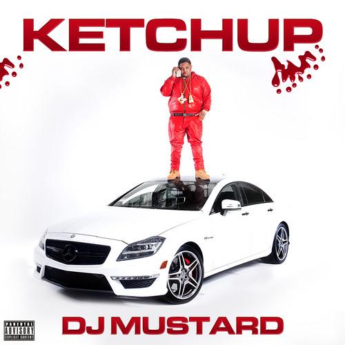 DJ Mustard - CNN Feat. Kid Ink (Prod by DJ Mustard) [CDQ]