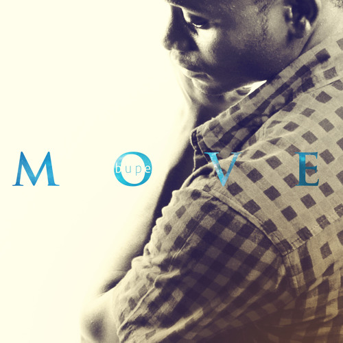 Move - Bupe feat. Aliquim [Produced By Gideon Kimanzi]