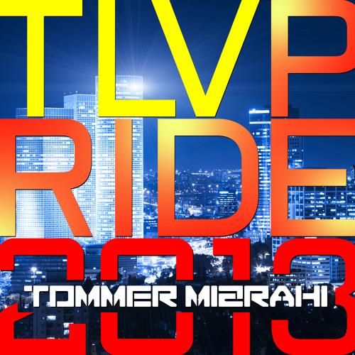 PODCAST --- TEL-AVIV PRIDE 2013 (TOMMER MIZRAHI) --- FREE DOWNLOAD