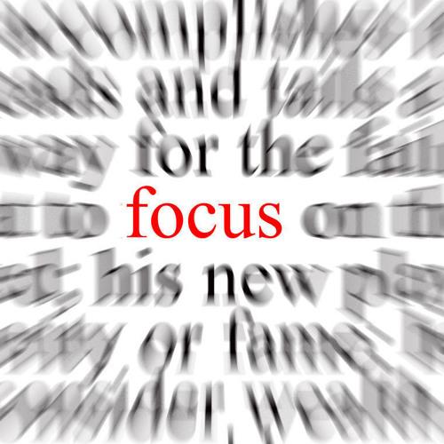 Eleffoh - Focus (Original Mix)
