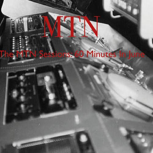 Etcha for MTN Spring/Summer Mix