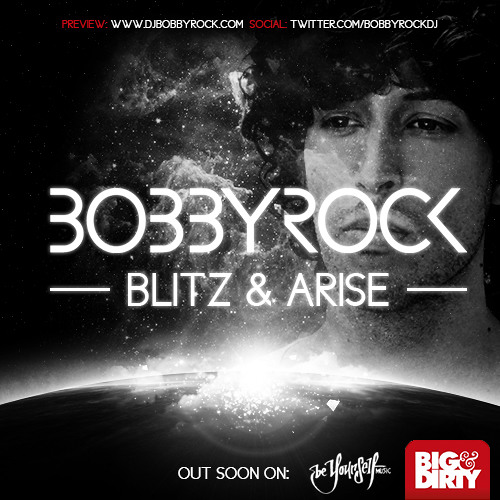 Bobby Rock - Arise  (Preview)