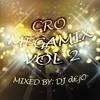 DJ d€jO - Cro Megamix Vol. 2