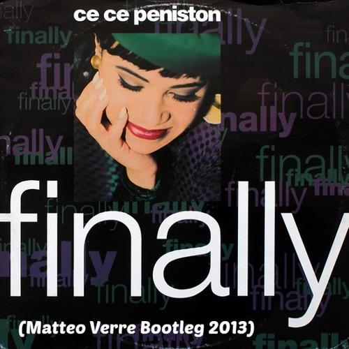 CeCe Peniston - Finally (Matteo Verre Bootleg 2013)