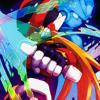 Megaman zero 4 - boss battle