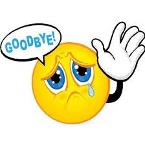 Good bye my darling