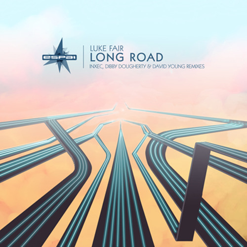 Luke Fair - Long Road (Inxec Remix) [Snippet]