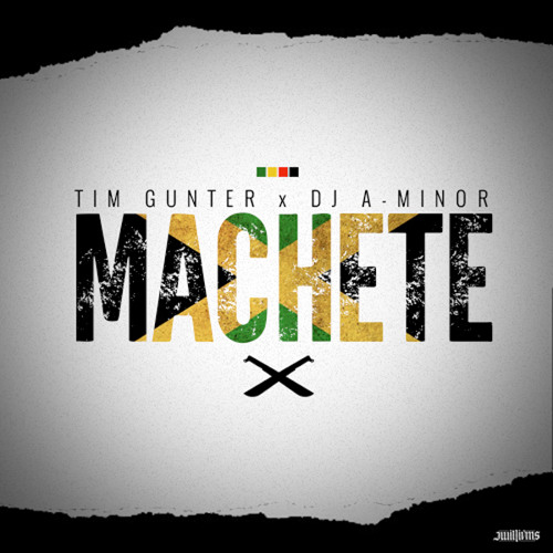 GLOBAL BASS | Tim Gunter x DJ A-Minor - Machete