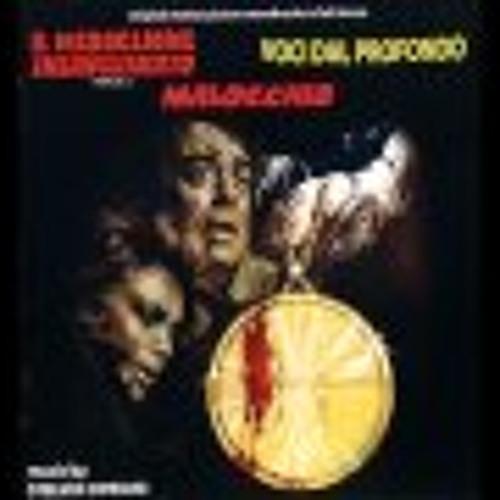 Stelvio Cipriani - Emily's Studio (Titoli) - RARITIES - (1974)