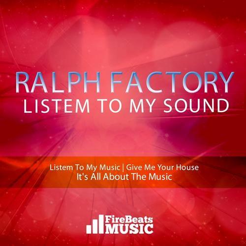 Ralph Factory - Give Me Your House (Fercho Cullen Tribaleiro Remix)DEMO320