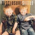 Disclosure Grab Her! Artwork