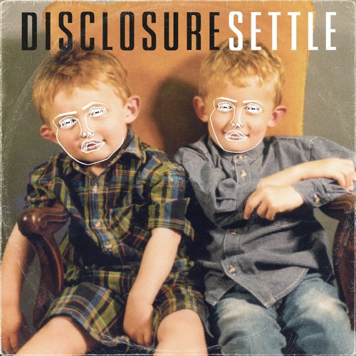 Disclosure - Voices (feat. Sasha Keable)