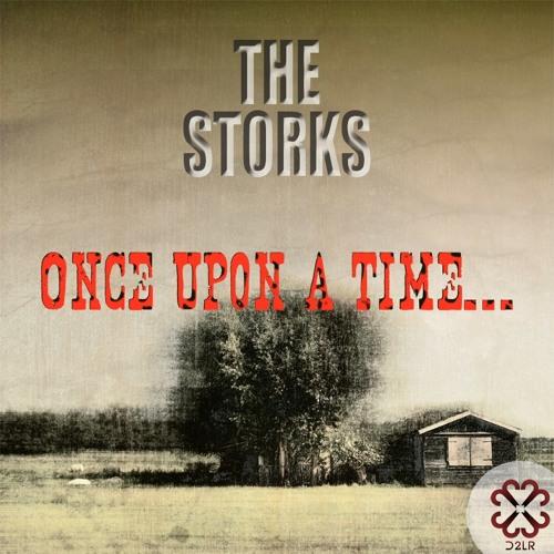 03 The Storks - Ned Kelly (Original Mix)  sc edit
