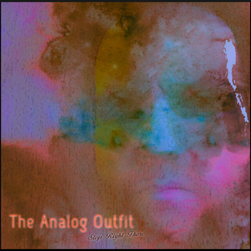 The Analog Outfit - Stop Right There