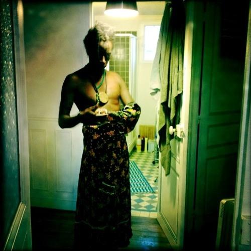 Saul Williams - FCK THE BELIEFS (demo)