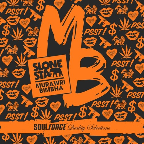 SoulForce & Slonesta - Murawri Bimbha