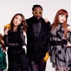 2NE1 - Take The World On Cover