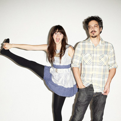 Brand new shoes (cover She & Him)