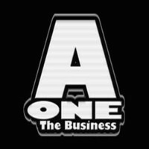 a-oNE THE bUsINEss - GROWN MAN
