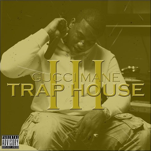 #TRAPHOUSEIII Gucci Mane Point Of My Life Chopped and Screwed