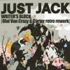 Just Jack - Whriters Block (Olaf Van Crazy & Carter retro rework) PREVIEW