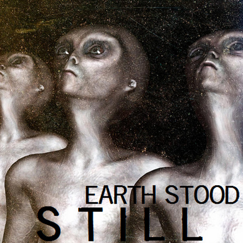 EARTH STOOD STILL -- [PLASTIKK]