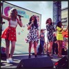 Little Mix Change Your Life Live Mixers Magnets IND