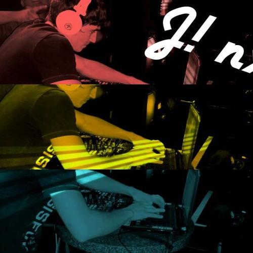 J!nx - Disco Hoes