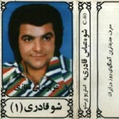 Abbas Ghaderi Ziarat زیارت عباس قادری