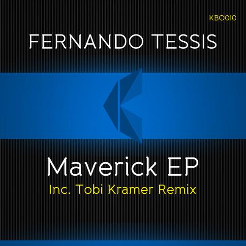 Fernando Tessis - Maverick [Kombo Records]