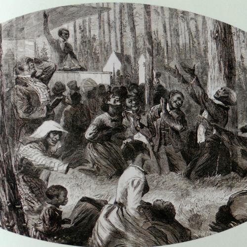 Bill Doggett:Denver Radio:Negro Spirituals,African Spirit Worship meets Christianity