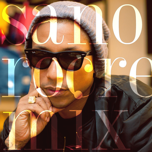 Pharrell - Number One Remix 2013