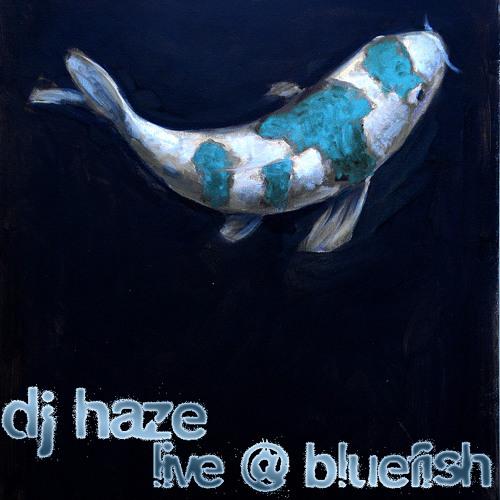 Live @ Bluefish 26-04